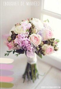 #wedding bouquet #bouquet de mariee #La mariee aux pieds nus ©Xavier Navarro