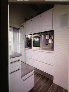 Kjøkken Jke - design med Siemens produkter . Breverud 1 huset .