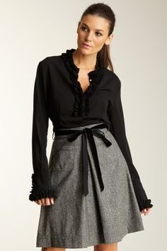 sassy... wish I could wear this!!