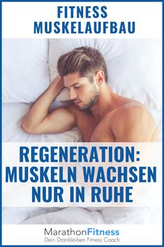 Muskelaufbau durch Regeneration - New Ideas Fitness Workouts, Body Workouts, Bodybuilding, Female Hormones, Weight Loss Supplements, Total Body, Health Motivation, Weight Training, Stress Relief