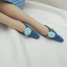 tilda shoes