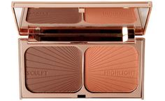 Charlotte Tilbury Filmstar Bronze & Glow ($68) - What Kylie Jenner uses to contour her nose