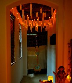 halloween party inspiration 10 creative designs entertaining rh pinterest com