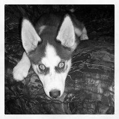 Love my baby!!