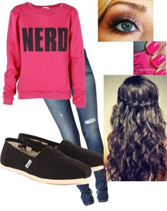 """=D"" by hhatton on Polyvore"