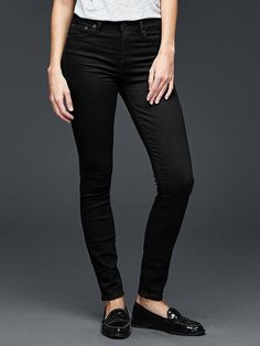 1969 resolution true skinny jeans   Gap    These are the best jeans I have found so far!!
