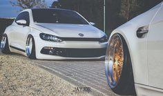 Scirocco Volkswagen, Car Volkswagen, Scirocco Tuning, Bmw M3, Vw Corrado, Vw Golf Mk4, Exotic Beauties, Ford Gt, Car Photos