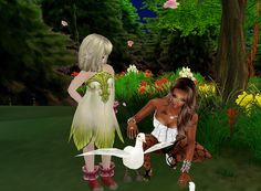 Captured Insi nbde IMVU - Join the Fun!