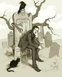 Cuando un loco parece completamente sensato, es ya el momento de ponerle la camisa de fuerza.  Edgar Allan Poe
