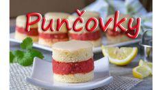 Punčovky / Helenčino pečení Vanilla Cake, Cheesecake, Cupcakes, Christmas, Youtube, Food, Wedding, Chef Recipes, Cooking