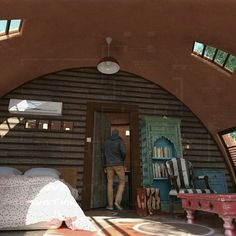 Cottage Club Forest Dome Room Suite