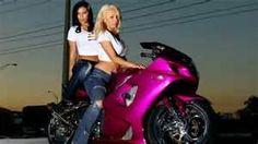 Bobber Motorcycle Girl 1920 X 1080 Hd Wallpaper Motorbike Girl, Bobber Motorcycle, Motorcycle Girls, Women's Pink Jeans, Brunette To Blonde, Brunette Beauty, Biker Girl, Girl Wallpaper, Sport Bikes