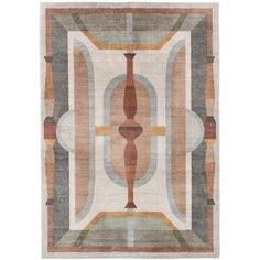 Covor Modern Mara Bej Rosu Grosime: 6-10mm Material: 100%Poliester Dimensiuni: ✅80x150 ✅120x170 ✅160x230 ✅200x300 #covor #covoare #covoaredelux #covoaremoderne Modern, Rugs, Home Decor, Abstract Pattern, Floor Heater, Carpet, Bonn, Home, Farmhouse Rugs