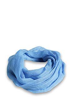 ESPRIT Women's Solid Linen Infin Scarf, Blue Agate, One Size Esprit http://www.amazon.co.uk/dp/B00QV8XZDY/ref=cm_sw_r_pi_dp_C05mvb1PZQTJT