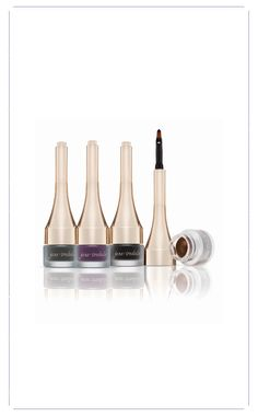 Jane Iredale from Best New Beauty Products of 2017  You can use these makeup pens, available Jan. 16, as either a liner or highlighter. The built-in brush is also a nice added feature.Jane Iredale Mystikol, $24