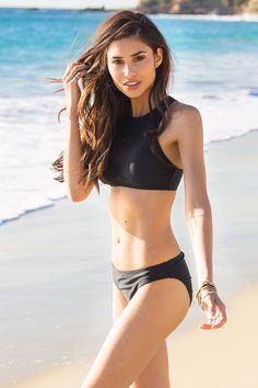 Mesh Racer Bikini Bottom #AGACICRUSH #AGACIGIRL