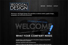 180 Digital Design  http://www.clouiscreative.com
