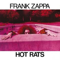 Frank+Zappa+Hot+Rats+LP+Vinil+180+Gramas+Bernie+Grundman+Mastering+Pallas+Alemanha+2016+EU+-+Vinyl+Gourmet