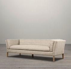 7' Sorensen Upholstered Sofa