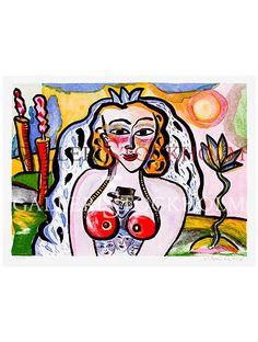 Ulrica Hydman Vallien Brudens Brudgum  Beställ direkt online på www.galleristockholm.se