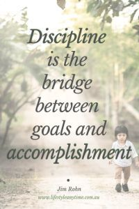 'Discipline is the bridge between goals and accomplishment' Jim Rohn Read on for 29 quotes on productivity. Now Quotes, Daily Quotes, Motivational Quotes, Inspirational Quotes, Discipline Quotes, Leadership Quotes, My Children Quotes, Quotes For Kids, Laura Lee