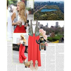 """""""Blake Lively"""" by alina on Polyvore"""