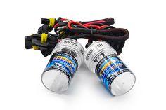 H3-35W Xenon HID Light Bulb LAMP 4300K 5000K 6000K 8000K 10000K 12000K