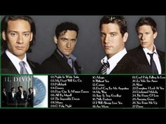 Music relax et zen on pinterest greatest hits leo and - Il divo greatest hits ...