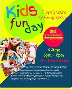 Kids Day 2018 Summer Camps For Kids, Summer Kids, Michigan, School, Fun, Hilarious