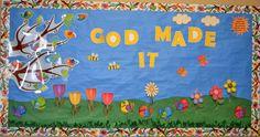 Bible Fun For Kids: More Random Bulletin Boards
