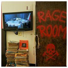 Axe Monkeys- Rage Room – Adventures and Bucketlist