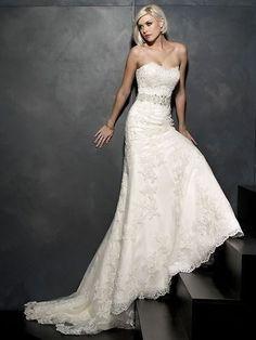 Costume toutes les tailles de robe de mariée Novia