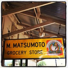 Legendary Matsumoto shave ice. North Shore, Oahu, Hawaii.someone get me a lychee/watermelon stat!!!