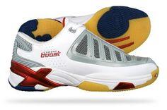 SB B-VOLLEY SPRINGBOOST SHOE WOMENS (SB-W060) womens-basketball-shoes