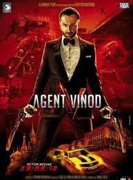 Buy Agent Vinod movie DVD at www.greatdealworld.com