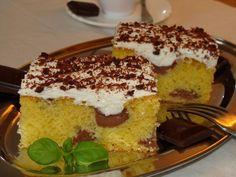Pudinkový koláč Tiramisu, Ethnic Recipes, Cakes, Tiramisu Cake