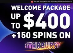 Claim the exclusive sign-up bonus at Black Spins up to $400 along with 150 Free Spins at the popular NetEnt's Starburst slot!  #slot #slotmachine #netent #casino #casinobonus #casinos #freespins Online Casino Games, Online Casino Bonus, Play Slots, How To Apply, How To Get, Slot Machine, Bingo, Spinning, Popular