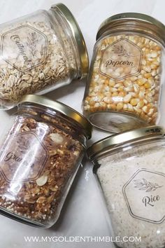 Get these beautiful, editable, and free pantry labels for your pantry organization ideas and design. I will show you how to make your own pantry labels, what can you use to make them, and categorize your pantry all with these free printable and tutorials. #pantryorganization #pantryorganizationideas #pantrylabelsprintablefree Crafts To Sell, Home Crafts, Diy Crafts, Pear Dessert Recipes, Transparent Labels, Diy Craft Projects, Craft Ideas, Pretty Fonts, Pantry Labels