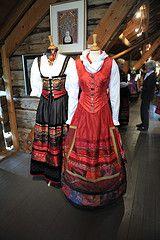 FESTDRAKT Summer Colors, Norway, Searching, Boho Fashion, Scandinavian, Frozen, Dressing, Textiles, Costumes