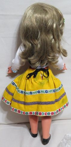 Has been owned and handled by an adult doll collector for the last several years. URGENT ?. For. Pictures are of the actual item for sale. | eBay!