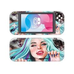 TurnyourNintendo switch lite console into a piece of art withNintendo switch liteskin! Every Nintendo switch lite skinis designed to suit each personal style. Nintendo Switch lite skins are made of high-quality material, incredibly easy to use, which improves the performance of gaming. We have thousands of high-quality products that had satisfied thousands of our customers. Increasing online shopping increases our hunger for high standards inNintendo switch litedecals quality. All you… High Standards, Catwoman, Nintendo Switch, Console, Online Shopping, Personal Style, Decals, Gaming, Suit