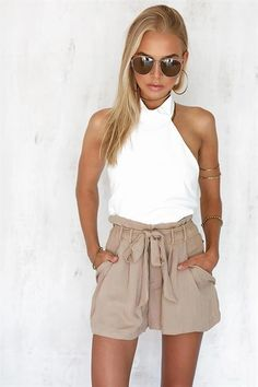 Venus Top #SaboSkirt #top #Fashion
