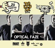 Domingo, 20/07, o chão vai tremer ao som da Optical Faze! Direto de Brasília, a banda de modern metal, que já se apresentou em grandes festivais pelo país, é uma das atrações imperdíveis do Tollosa!  #PousadaDoCareca #paraty #musicaparaty #rockparaty #tollosa #OpticalFaze #BandaOpticalFaze #FestivalDeMúsica #rock #festival #música #cultura #turismo
