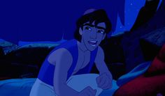 I got Aladdin! Which Disney Prince Should Be Your Prom Date? | Oh My Disney