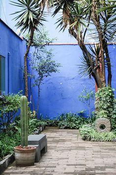 Museo Frida Kahlo, Coyoacan