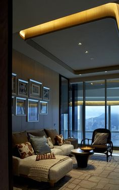 Amazing Home Interior Hall Design