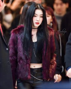 Irene - 'The Perfect Red Velvet' Fansign at Goyang Starfiled ©Embryo Seulgi, Stage Outfits, Kpop Outfits, Fashion Outfits, Exo Red Velvet, Red Velvet Irene, Korean Girl, Asian Girl, Red Valvet