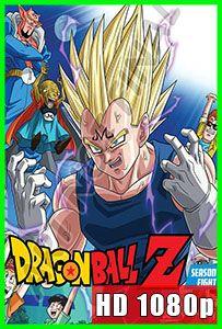 Dragon Ball Z – Temporada 8 (Saga de Majin Boo Parte 1) BR 1080p Audio Trial Latino