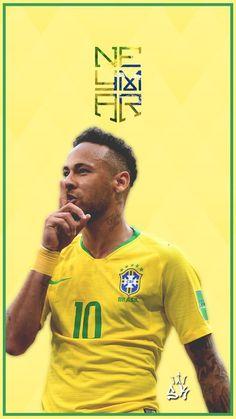 Sports – Mira A Eisenhower Neymar Jr, International Soccer, Football Wallpaper, Football Pictures, Bae, Sports Wallpapers, Cristiano Ronaldo, Male Celebrities, Mens Tops
