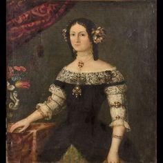 Cerchia di Pier Francesco Cittadini1616-1681